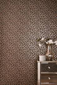 leopard print home decor bedroom best animal print wallpaper for bedroom decor modern on