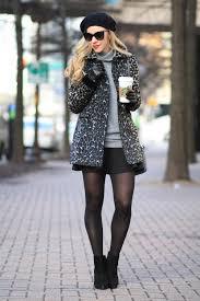 city leopard printed car coat tunic sweater u0026 flounce mini skirt