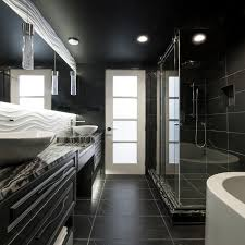 Interior Design Bathrooms by Luxury Interior Designer Montréal Upstage Interior Design