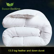 Tog Values For Duvets Compare Prices On Duvet Tog Online Shopping Buy Low Price Duvet