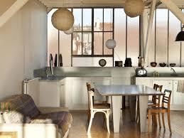 cuisine style loft industriel cuisine style loft industriel 4 la d233co industrielle 233tait un