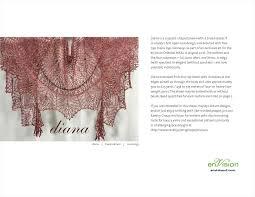 envision diana shawl
