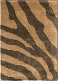 Brown Zebra Area Rug 181 Best Animal Prints Images On Pinterest Animal Print Rug