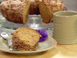 spicy cinnamon cake recipe paula deen food network