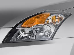 nissan altima headlights image 2008 nissan altima 4 door sedan i4 cvt s headlight size