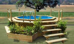 pool marvelous backyard decoration with various shaped pool ideas
