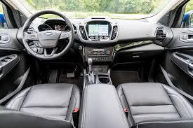 ford escape 2016 interior review 2017 ford escape titanium 95 octane