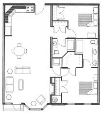 the residences at harbor watch floor plans