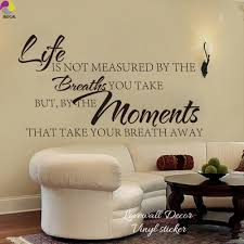 Wall Decal For Living Room Compare Prices On Breathe Wall Decal Online Shopping Buy Low