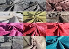 Luxury Velvet Upholstery Fabric Upholstery Fabric Ebay