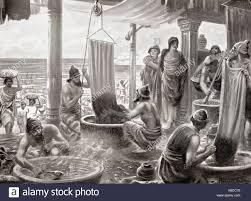 Tyrian Purple Ancient Phoenicia Stock Photos U0026 Ancient Phoenicia Stock Images