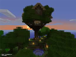 pin minecraft house tree cool houses on pinterest picture games