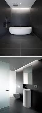 light gray tile bathroom floor bathroom tile idea use large tiles on the floor and walls 18