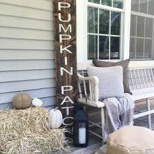 farmhouse porches dandelion patina