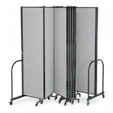 Office Room Divider Temporary Office Dividers Creating Home Office Space Xobba