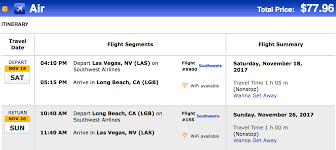 Southwest Flight Deals by Deal Alert Southwest Flash Sale For Thanksgiving Travel