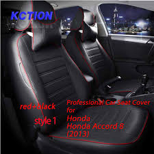 car seat covers for honda accord 11 colors tailor made car seat cover for honda accord 8 2013