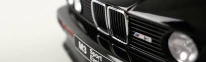 Bmw M3 Sport - otto mobile reveals 1 12 scale e30 bmw m3 sport evolution choice