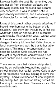 Black Mom Homemade by Parents Ask Teacher Why Their Daughter Is Lying To Them When They