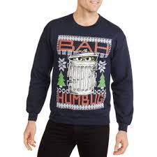 hanes men u0027s ecosmart medium weight fleece crew neck sweatshirt