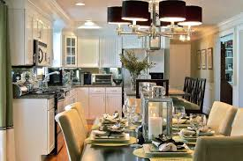 kitchen design for small area dining modern kitchen ideas with dining area for your home