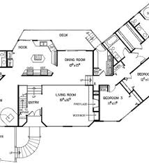 Floor Plans Split Level Homes Plans Split Level Home House Design Plans Home Floor Plans Green