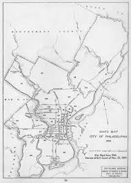 Chicago Wards Map by The Philadelphia Negro Encyclopedia Of Greater Philadelphia