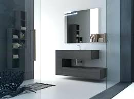 Bathroom Cabinet Modern Modern Wall Mounted Bathroom Vanity Cabinets Slim Bath Cabinet O