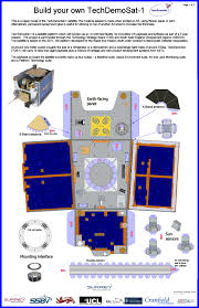 space blog make your own satellite