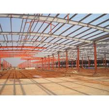 Small Metal Barns China Prefab Metal Barns And Garages From Shijiazhuang Trading