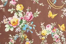 vintage flower wallpapers 4usky com