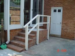 Railings And Banisters Best 25 Wood Railing Ideas On Pinterest Barn Doors For Homes