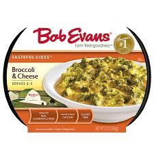 bob cuisine bob homestyle broccoli cheese bob farms