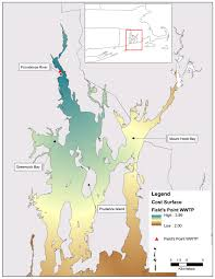 a random forest approach to predict the spatial distribution of