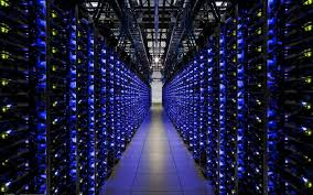 data center servers nand memory caches could slash data center power consumption