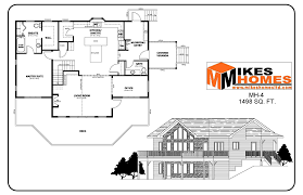 custom home building alberta mikes homes ltd