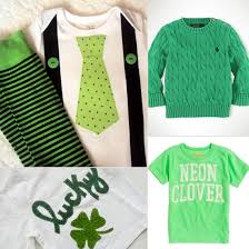 st patrick u0027s day clothes for kids popsugar moms