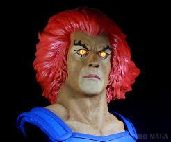 thundercats halloween costumes thundercats lion o life size edinho maga