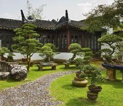 feng shui giardino comment d礬corer jardin selon le feng shui 8 礬