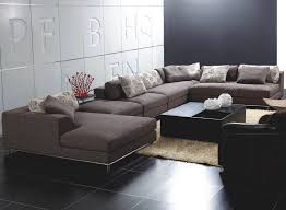 Modern White Sectional Sofa by Modern Sectional Sofas With Chaise Nucleus Home