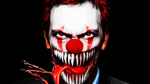 Youtube Halloween Movies For Kids For One Night Only Child Trapped In A Horror Clown Circus Youtube