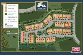 Beechwood Homes Floor Plans Sold Out The Village In Beechwood West U2013 Cook Homes U2013 Your