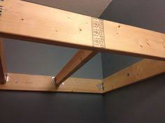 Loft Bed Hanging Bunk Bed Suspended Bed Hanging Bed DIY - Suspended bunk beds