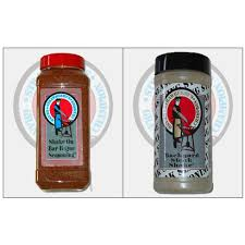 Backyard Seasoning For The Gourmet Seasonings And Spices