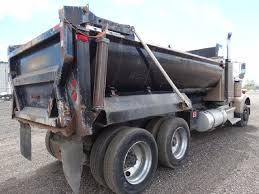 used kenworth w900 kenworth w900 dump trucks in colorado for sale used trucks on