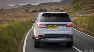 range rover white 2018 2018 land rover discovery color yulong white rear hd