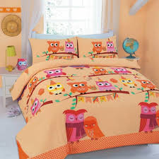owl double bed quilt cover the quilting ideas