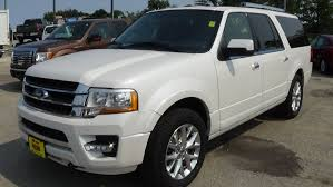 suv ford expedition 2016 ford expedition limited max review youtube