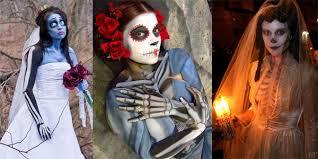 Halloween Scary Costumes 20 Scary Amazing Halloween Costumes 2012 Teen Girls
