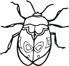 coloring pages insects bugs bug coloring page insect coloring page free printable insect bug